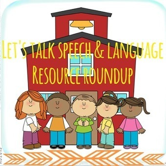 Let's Talk Speech and Language: Resource Roundup: Planning and Organizing for the Academic Year | Communication and Autism | Scoop.it