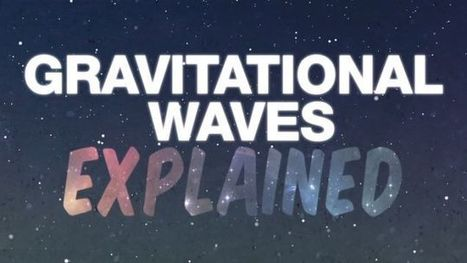 Holy Shit! Scientists Have Confirmed the Existence of Gravitational Waves | e.cloud | Scoop.it