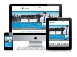 Beginner's Guide to Responsive Website Design - Business 2 Community | Responsive Website Design | Scoop.it
