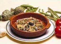 Sabores de la memoria de la cocina malagueña | Cum Panem | Scoop.it