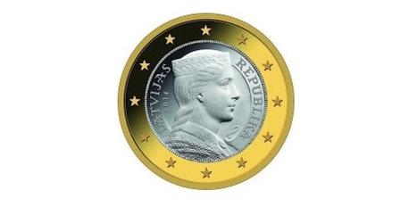 La zone euro accueille un 18ème pays au 1er janvier: la Lettonie | 694028 | Scoop.it