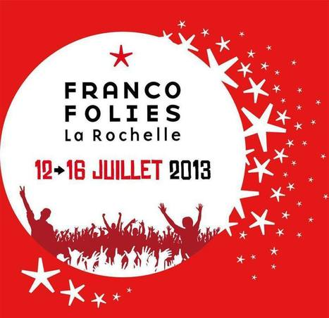 Francofolies, France's Premier Music Festival, Makes U.S. Debut with Tribute to Edith Piaf, 9/19 | Music Festival | Scoop.it