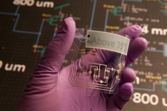 Coming to a printer near you: Electronics manufacturing | FutureChronicles | Scoop.it