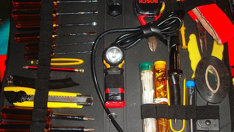 What's In Your DIY Toolkit? | DIY-1 | Scoop.it
