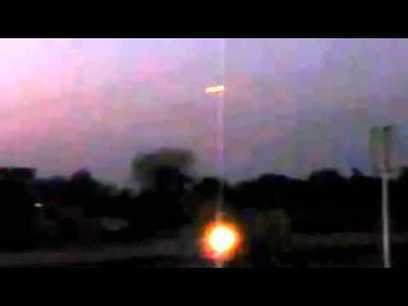 UFO seen by hundreds in India | Et disclosure | Scoop.it