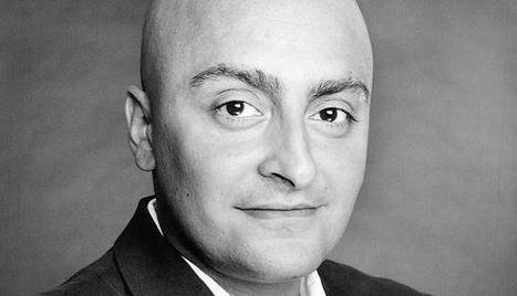 W&V: Wie Amir Kassaei das Agenturmodell neu erfinden will   Marketing & Werbung   Scoop.it