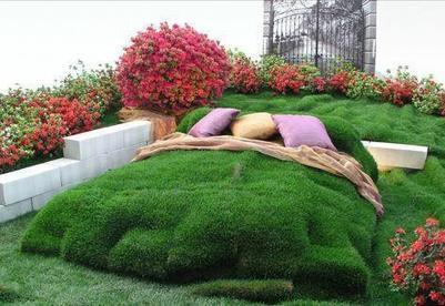 Twitter / Amazing_Homes: Wonderful bed! Hopefully there ... | Bug Hugger | Scoop.it