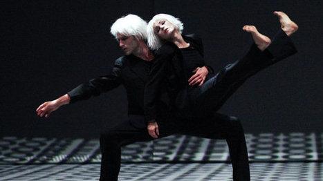 Pietragalla, poupée de danse | Culture & Arts 2.0 | Scoop.it