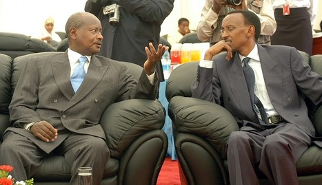 Rwanda is to Uganda what Uruguay is to Argentina | NGOs in Human Rights, Peace and Development | Scoop.it