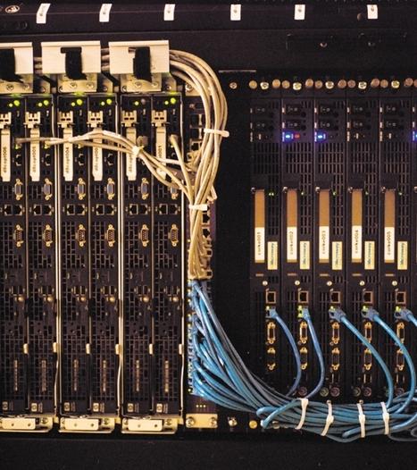 Pourquoi la Bretagne choisit Amazon pour stocker ses données | Droit des réseaux - NTIC - Cloud computing | Scoop.it