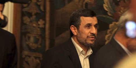 Presidente iraní Mahmud Ahmadinejad asistirá al funeral de Hugo Chávez - Globovision | Saber diario de el mundo | Scoop.it