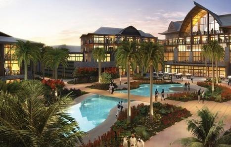 Dubai Parks & Resorts ouvrira en octobre prochain   Développement touristique, tendances, impacts et bonnes pratiques   Scoop.it