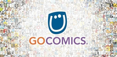 GoComics - Applications Android sur GooglePlay   Android Apps   Scoop.it