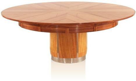 The Fletcher Capstan Table | #Design | Scoop.it