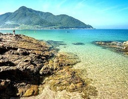 Gain a Unique Experience in the Islands of Korea! | Make a Trip & Travel to the beach. | Scoop.it