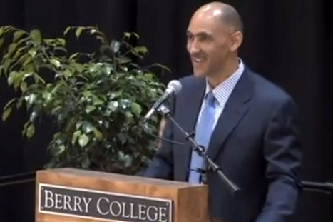 Coach Tony Dungy's Leadership Style | Teams | Scoop.it