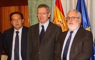 La dimisión de Gallardón vuelve a aplazar la reforma del código penal por robos en el campo | Lavidadesatenta | Scoop.it
