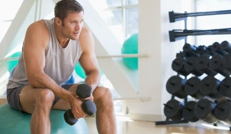Get In Shape With Nathan Towle, Personal Trainer In West London   Personal Training  in South East London   Scoop.it