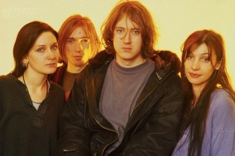 """My Bloody Valentine debuts new song, tells audience that album """"might be out in two or three days"""" 