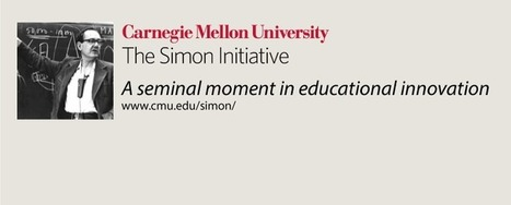 Teaching Excellence & Educational Innovation - Carnegie Mellon University | Learning is Life | Scoop.it