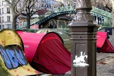 BESOIN D'UN toi : une application pour héberger un sans-abri | Finance et économie solidaire | Scoop.it