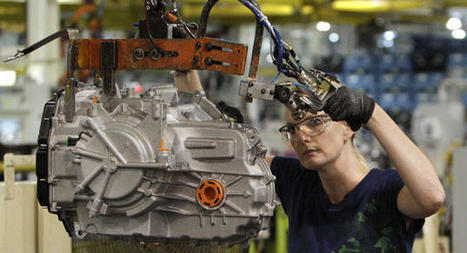 Skills Gap Predictions For 2015: Rising Wages And More Training | Manufacturing In the USA Today | Scoop.it