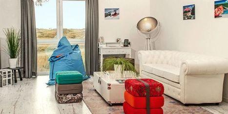 Sorgen neue Nordsee-Hotels für einen Imagewechsel?   Deutschlandtourismus   Scoop.it