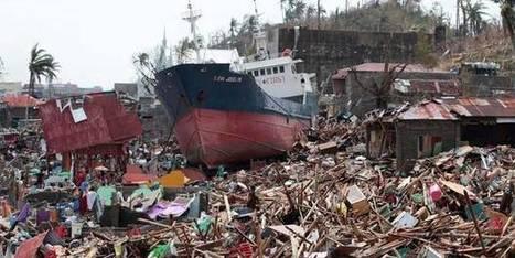 Cyclone, ouragan ou typhon: des noms différents pour un même phénomène   tripsofyeti   Scoop.it