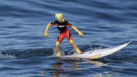 Polar bears, penguins… and now surfers, the latest victims of climate change - Quartz | Coast | Scoop.it