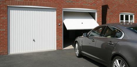 Ensure Your Vehicle's Safety with Garage Doors | Garage Doors | Scoop.it