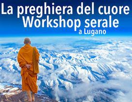Il blog di Shanti-Deva: Workshop serale La preghiera del cuore – Lugano | Benessere Naturale | Scoop.it