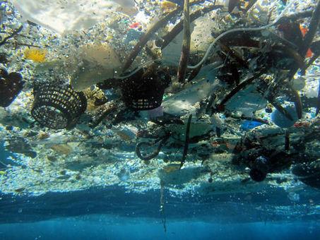 Le déversement des plastiques dans les océans pourrait décupler d'ici à dix ans | Chronique d'un pays où il ne se passe rien... ou presque ! | Scoop.it