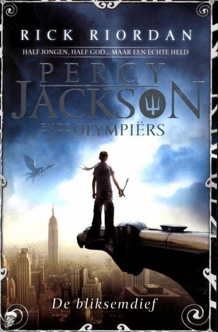 Percy Jackson en de Olympiers, De bliksemdief | Books '14, '15, '16 | Scoop.it