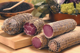 Le Marche Foodie's Paradise: Lonza and Lonzino | Le Marche and Food | Scoop.it
