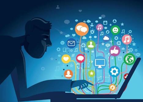 Identité numérique et recherche d'emploi : Méthodologie   Usenumerick   Scoop.it
