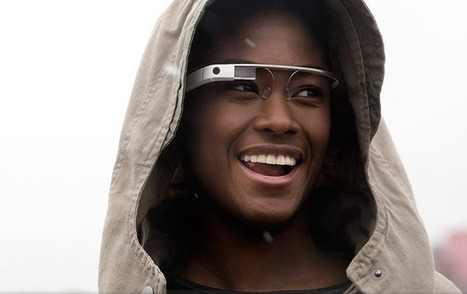 Selling to Cyborgs: Marketing in the Age of Google Glass | google stuff | Scoop.it