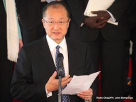 Le président de la Banque mondiale défend le projet Inga III | CONGOPOSITIF | Scoop.it
