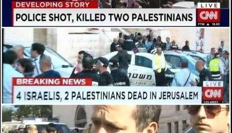 L'ère journalistique 2.0 à l'heure du terrorisme - i24news   Communication Romande   Scoop.it