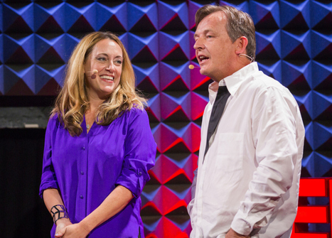 Truth meets dare: Our curators on the speakers and themes of TED2015 | Education | Scoop.it