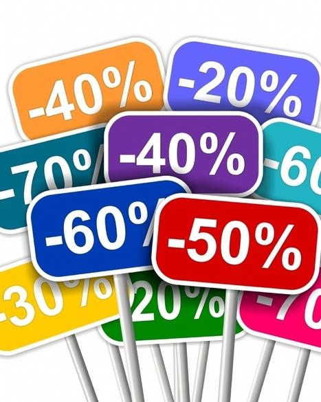 Soldes: les dix conseils pour booster ses campagnes e-mailing, selon Base&Co | Bulles d'Ecommerce | Scoop.it