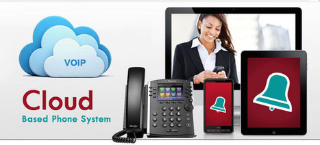 Cloud Based Phone System: How it Works? | Cloud Central | Scoop.it