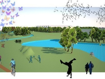 Stopping Floods With Nature's Help | Biomimicry | Scoop.it