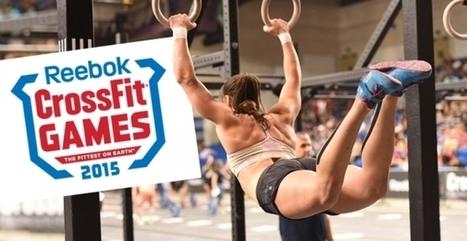 Les nouveautés 2015 pour l'Open et les Regionals | play-fitness | CrossFit Planet | Scoop.it