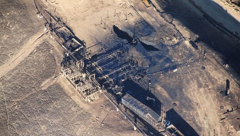 California natural gas leak just one of thousands across country | Geology | Scoop.it