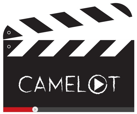 CAMELOT -Language Learning with Machinima | Second Life & Language Learning | Scoop.it