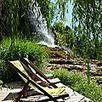 Des chaises au bord de l'eau | The Blog's Revue by OlivierSC | Scoop.it