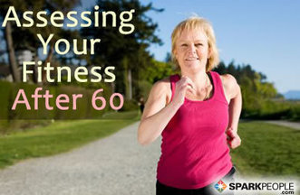 What You Need to Know About Fitness After 60 | Fitness For All | Scoop.it