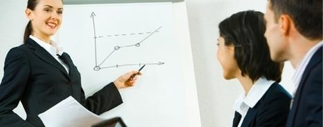 Tips Percaya Diri Saat Presentasi | office space jakarta Get Realty | Scoop.it