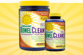 Herbal Colon Cleanse Products | Cleansing Formulas by Renew Life | Health Care | Scoop.it