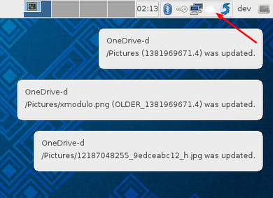 How to sync Microsoft OneDrive on #Linux | Desktop OS - News & Tools | Scoop.it